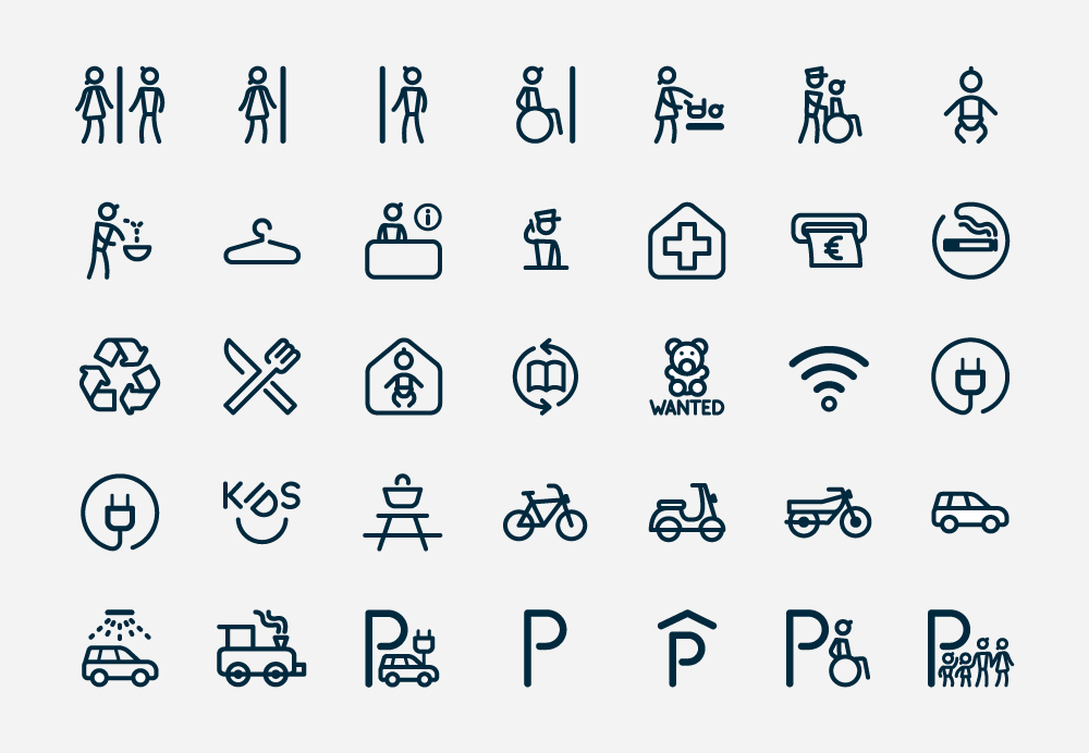 retail-park-signage-pictogram